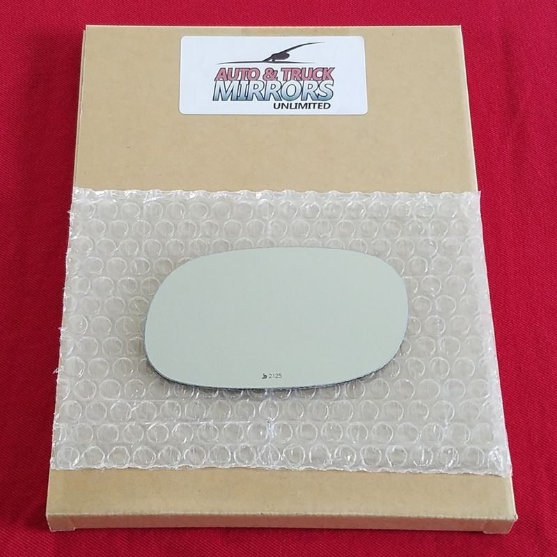 Mirror Glass for Camaro, Monza, Vega, Astre Driver