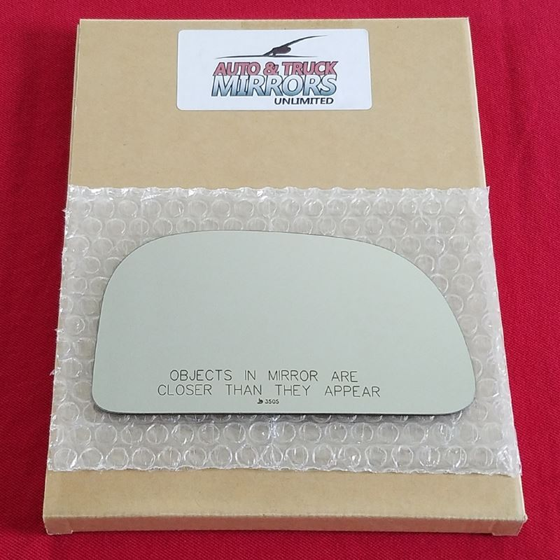 Mirror Glass + Adhesive for Dodge Colt, Eagle Summ