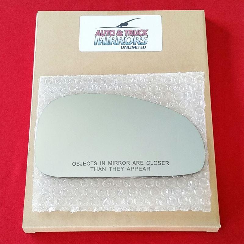 Mirror Glass + ADHESIVE for 01-06 Kia Magentis,Opt