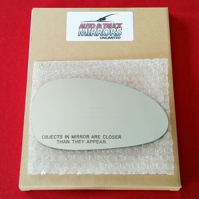 Fits Daewoo Nubira 00-02 Passenger Side Mirror Gla