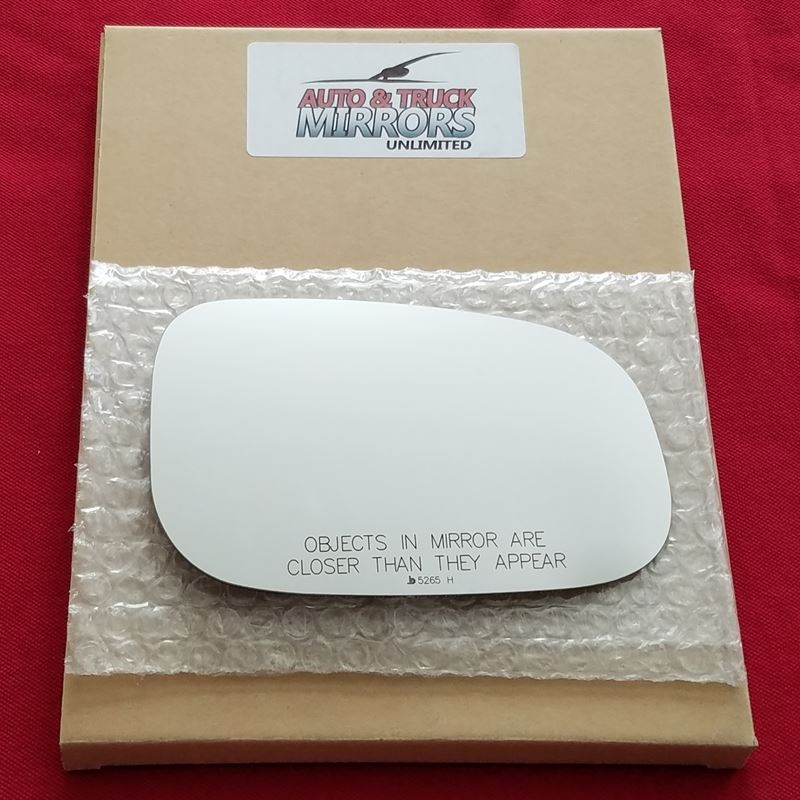 Mirror Glass + Adhesive for C30, C70, S40, S60, S8