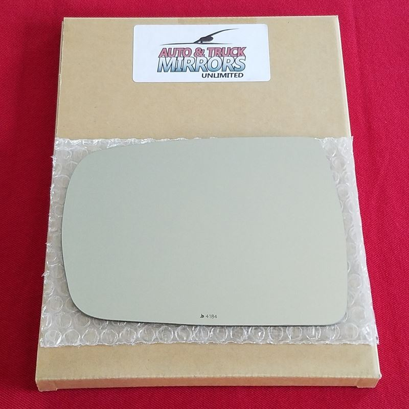 Mirror Glass + Adhesive for Hyundai Entourage, Kia
