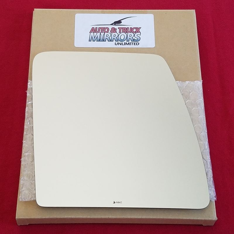 Mirror Glass + ADHESIVE for 12-18 NV1500,NV2500,NV