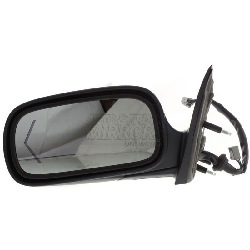 Fits 06-09 Cadillac DTS Driver Side Mirror Replace