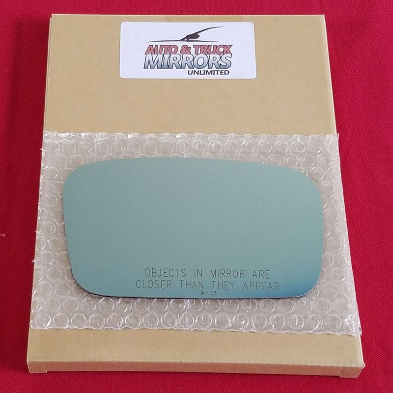 Mirror Glass + Adhesive for 04-06 Acura TL Passeng
