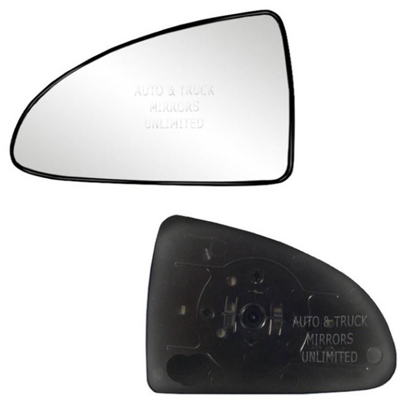 Fits 04-08 Chevrolet Malibu Driver Side Mirror Gla