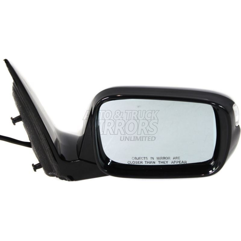 Fits 07-08 Acura MDX Passenger Side Mirror Replacement