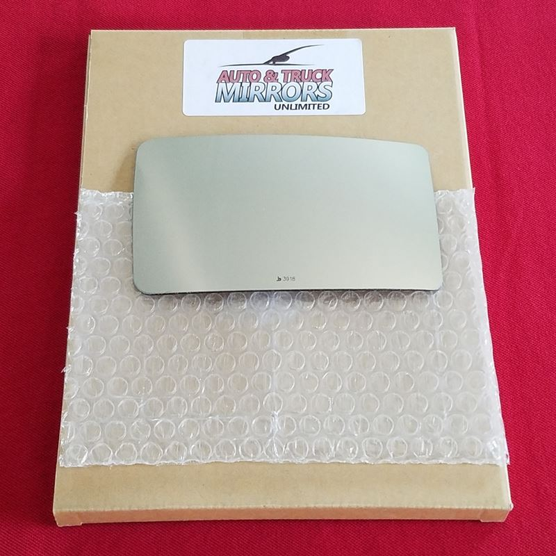 Mirror Glass for F-150, F-250 SD, F-350 SD Passeng