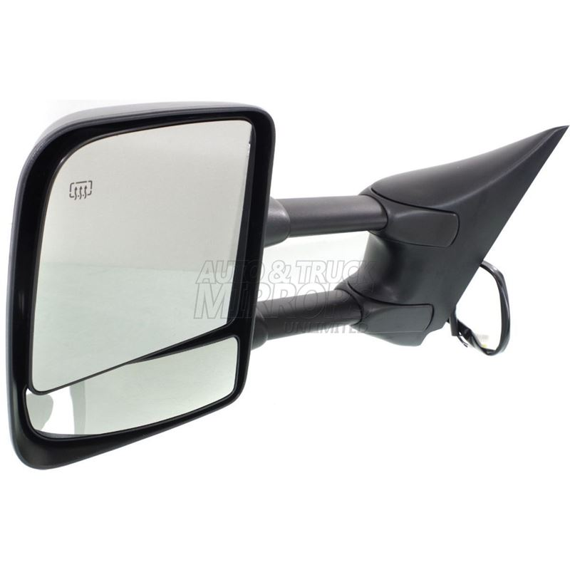 Fits Titan 04 05 Driver Side Mirror Replacement Heated