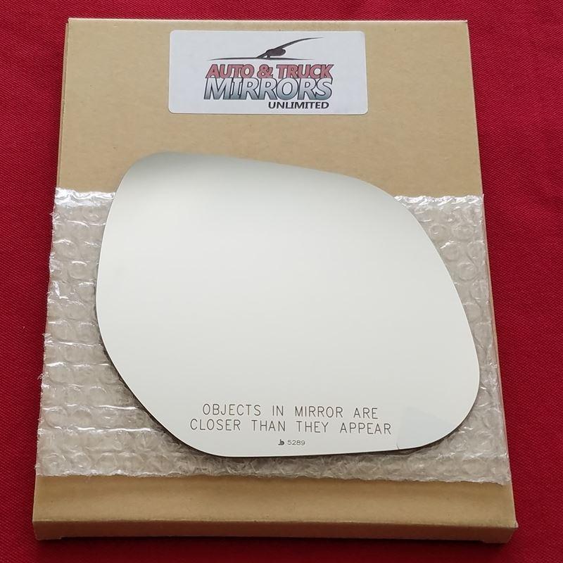 Mirror Glass + Adhesive for Mitsubishi Outlander P