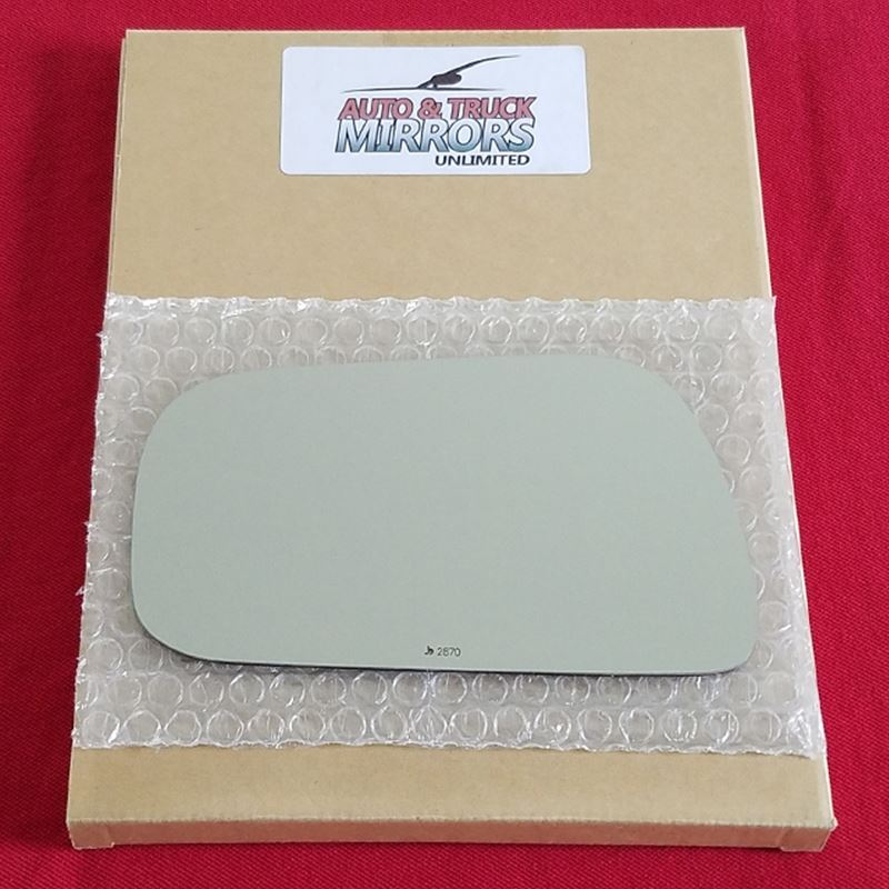 Mirror Glass for 99-03 Toyota Solara Driver Side R