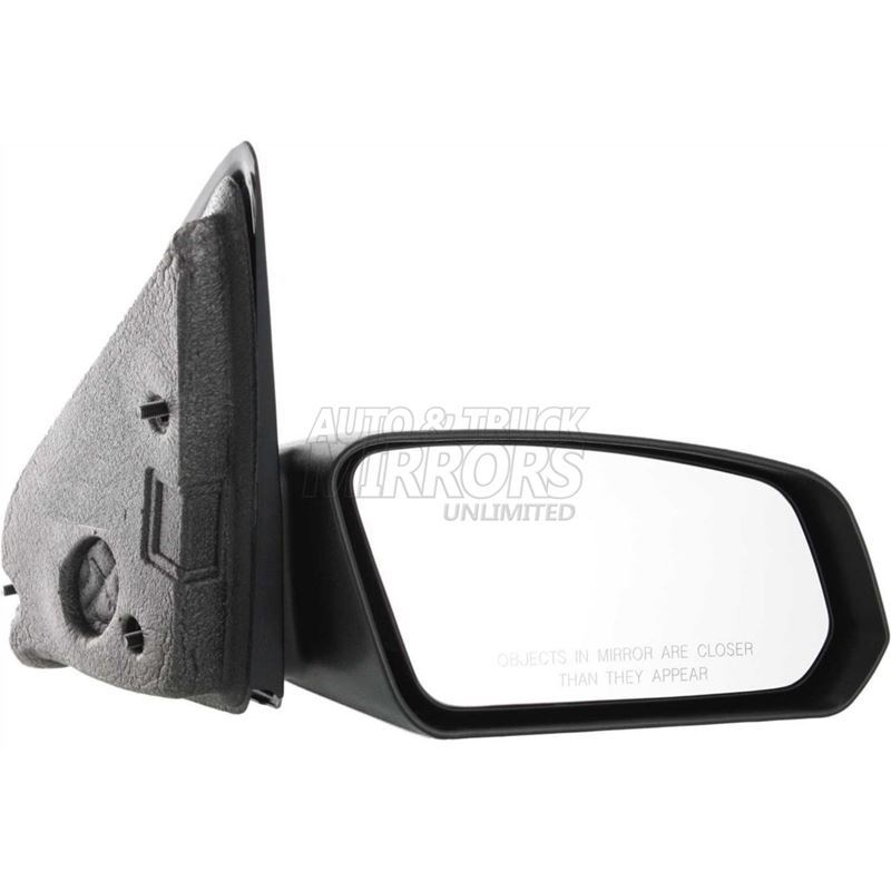 Fits 03-07 Saturn Ion Passenger Side Mirror Replac