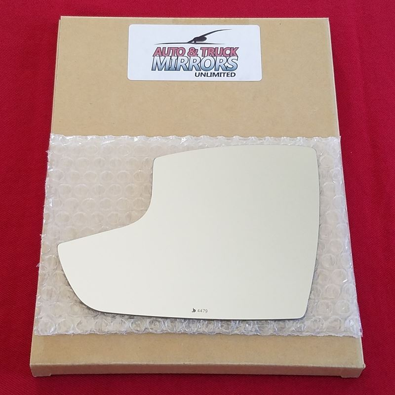 Mirror Glass + ADHESIVE for 13-17 Ford C-Max, Esca