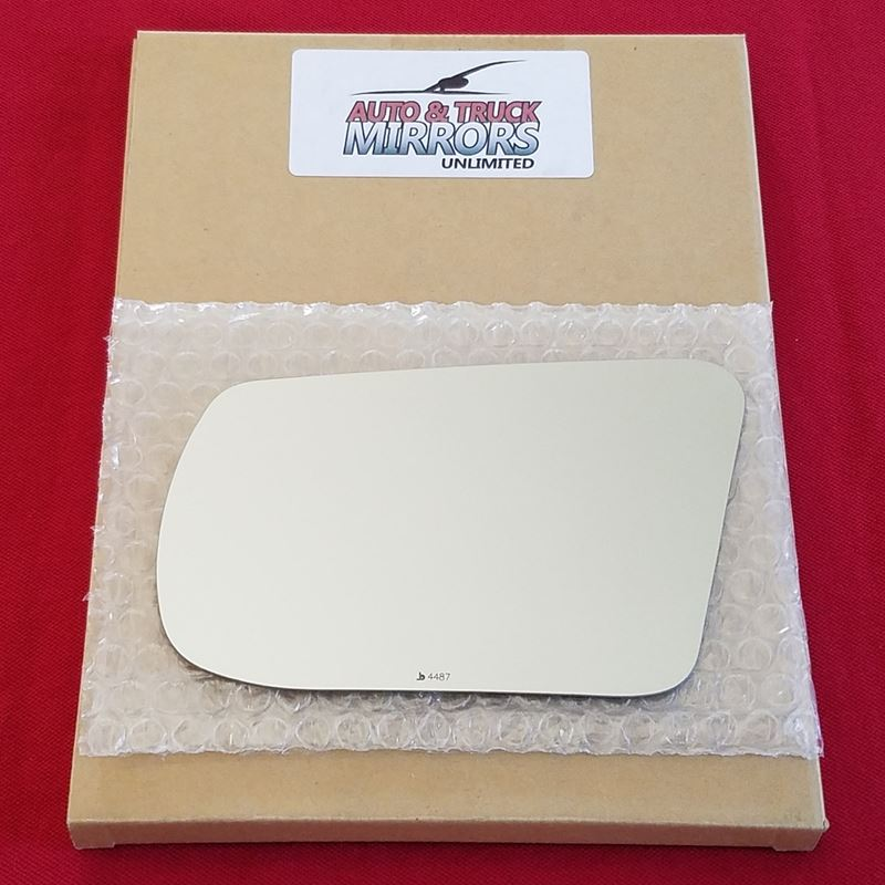 Mirror Glass + ADHESIVE for 13-18 Nissan Altima Dr