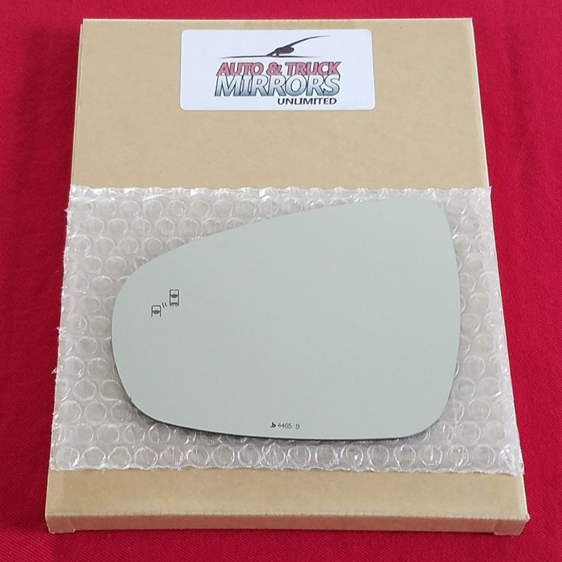 Mirror Glass for ES350,GS350. IS250,LS460 Driver S
