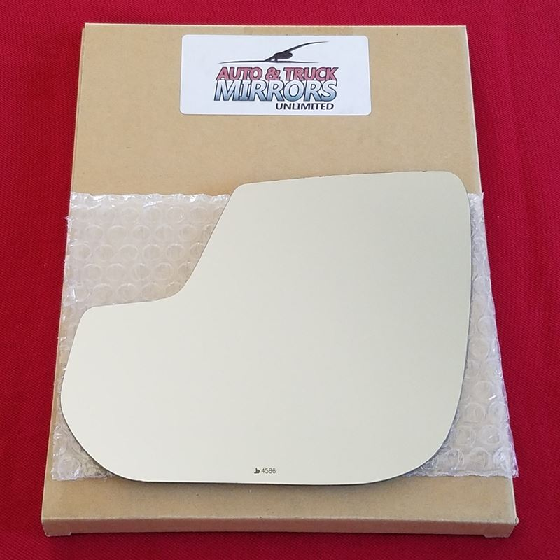 Mirror Glass + ADHESIVE for 15-18 Colorado, Canyon