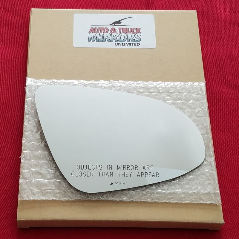 Mirror Glass for Toyota Camry, Avalon Passenger Si
