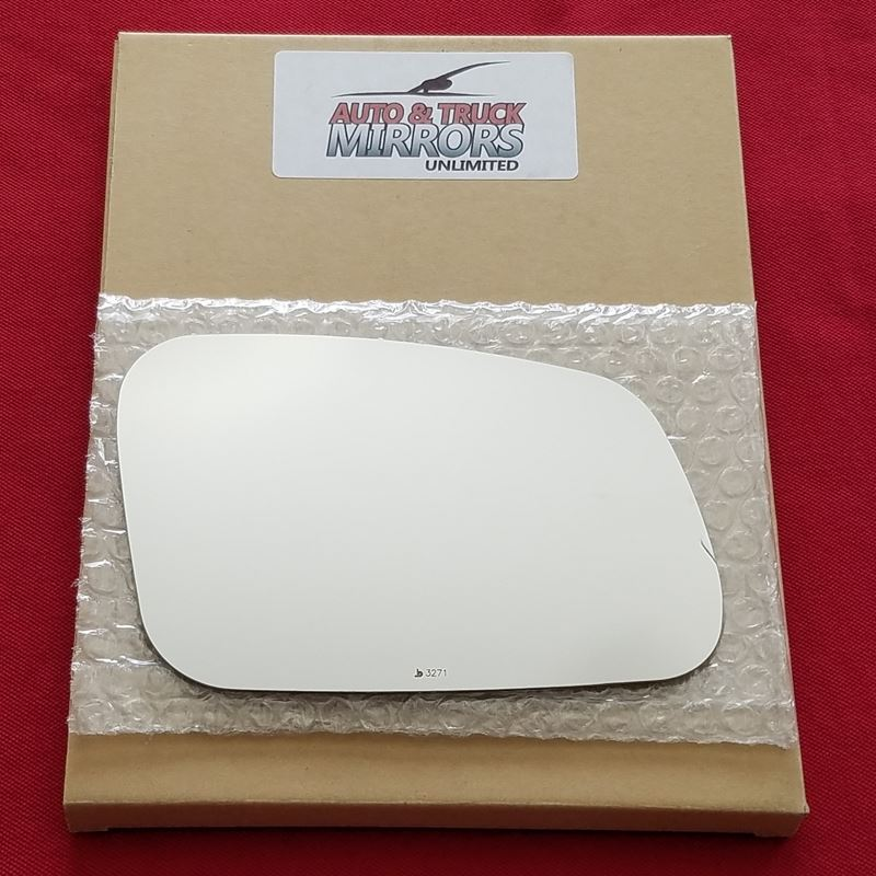 Mirror Glass + Adhesive for 99-04 Land Rover Disco