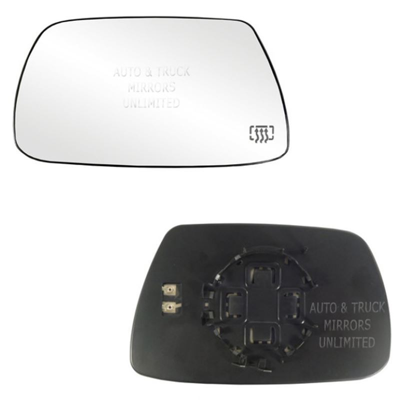 Fits 05-10 Jeep Grand Cherokee Driver Side Mirror
