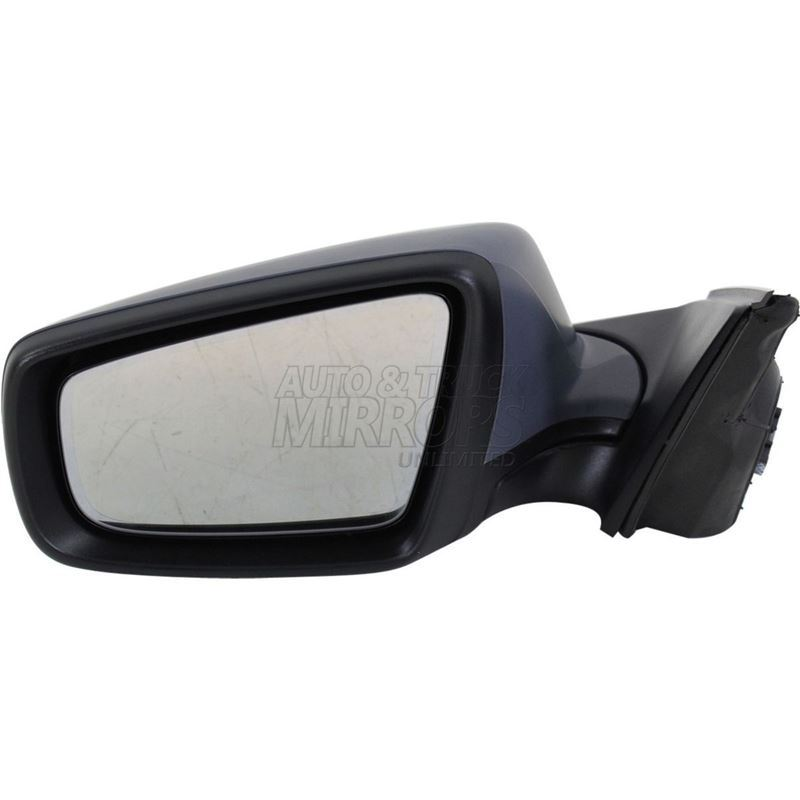 Fits 10-12 Buick Lacrosse Driver Side Mirror Repla