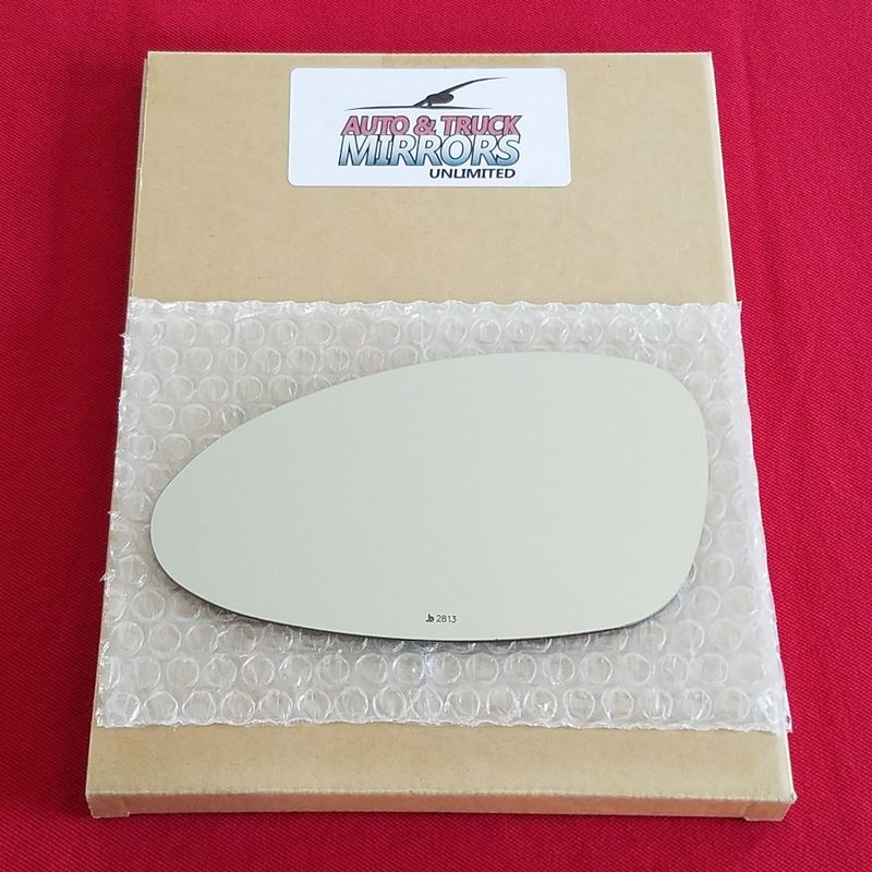 Mirror Glass for Porsche 911, 928, 970 Driver Side