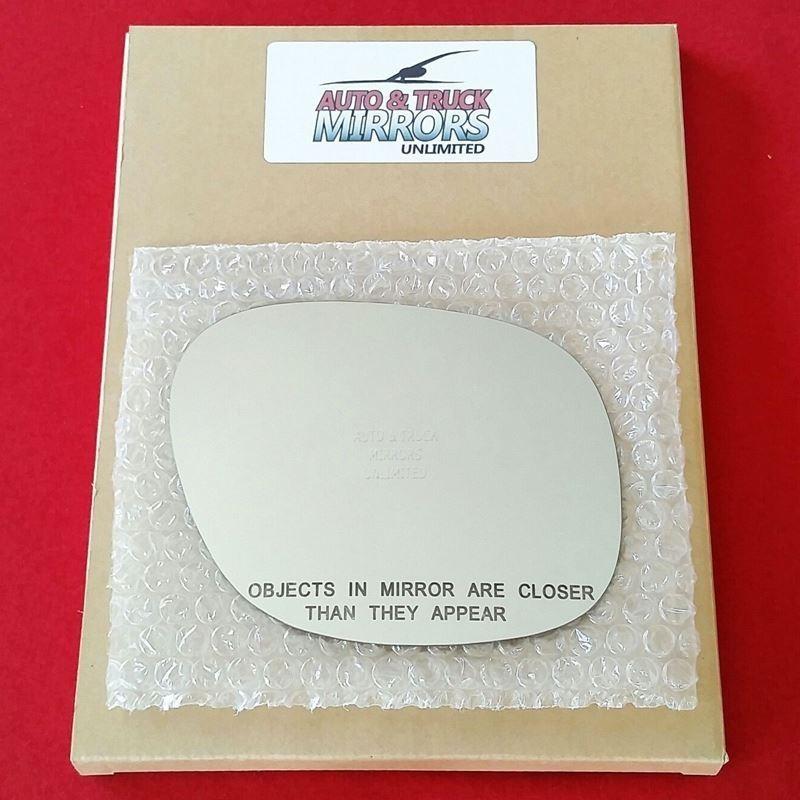 Fits 96-00 Toyota Rav4 Passenger Side Mirror Glass