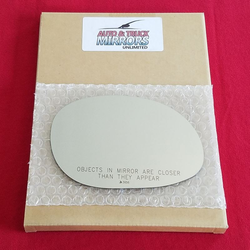 Mirror Glass for Chrysler 300M, Concorde, LHS Pass