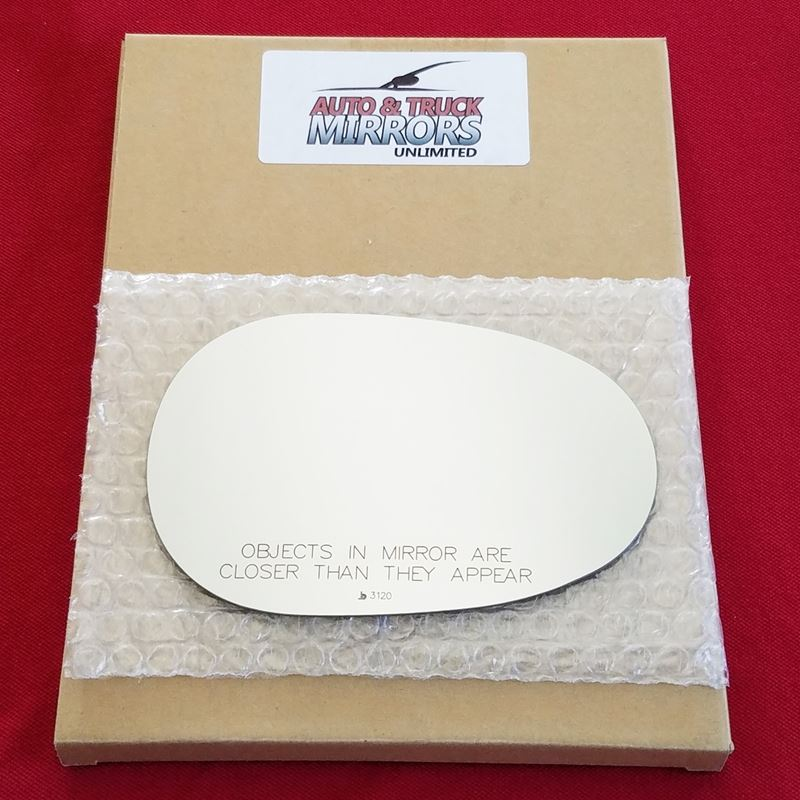 Mirror Glass Adhesive For 90 97 Mazda Miata Passenger