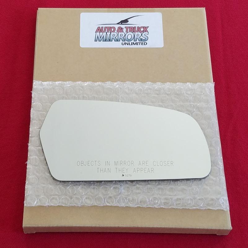 Mirror Glass + Adhesive for Kia Magentis, Optima P
