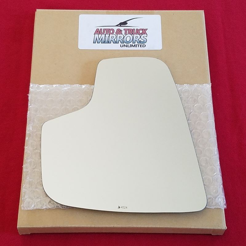 Mirror Glass + ADHESIVE for 13-14 Nissan NV200 Dri