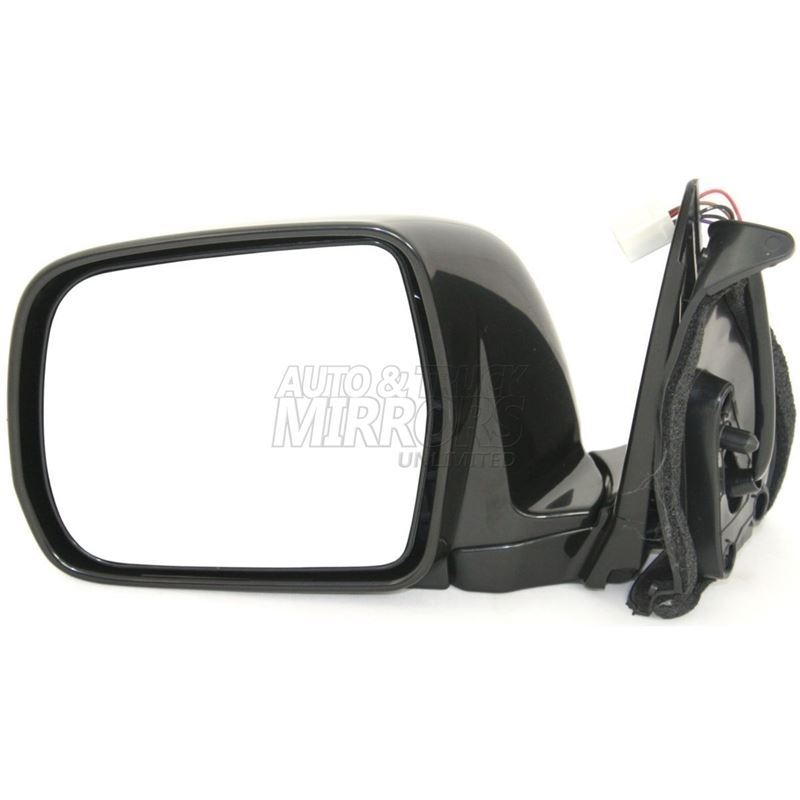 Fits 01-07 Toyota Highlander Driver Side Mirror Re