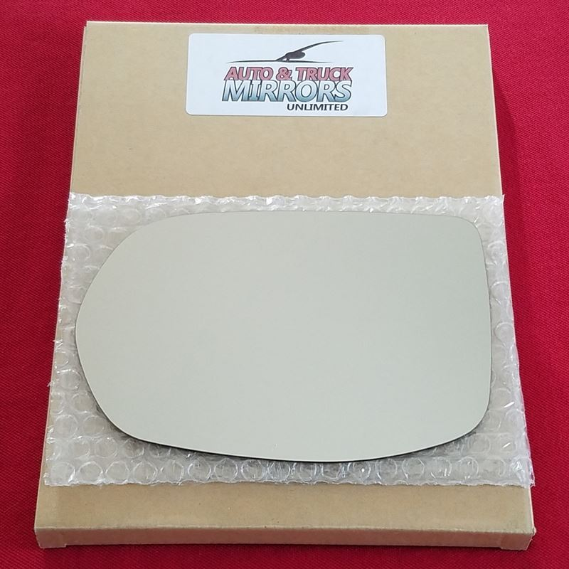 Mirror Glass + ADHESIVE for 12-17 Honda CR-V, 16-1