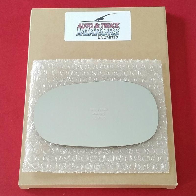 Fits 98-02 Chevy Geo Prizm Driver Side Mirror Glas