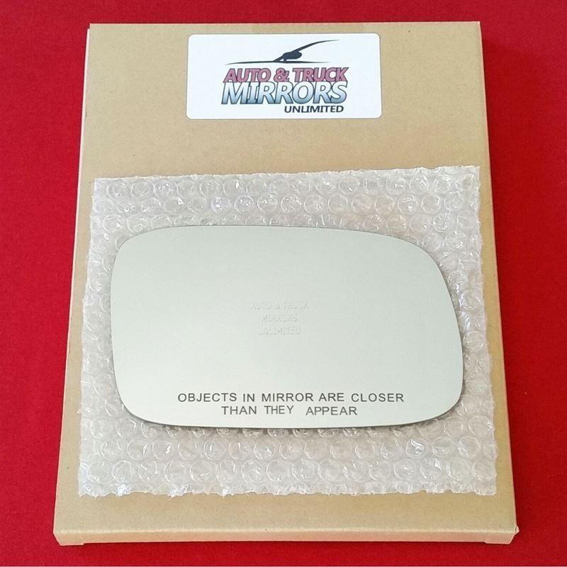 Fits 95-00 Lexus LS 400 Passenger Side Mirror Glas