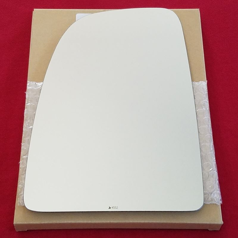 Mirror Glass + ADHESIVE for 14-18 Promaster 1500,