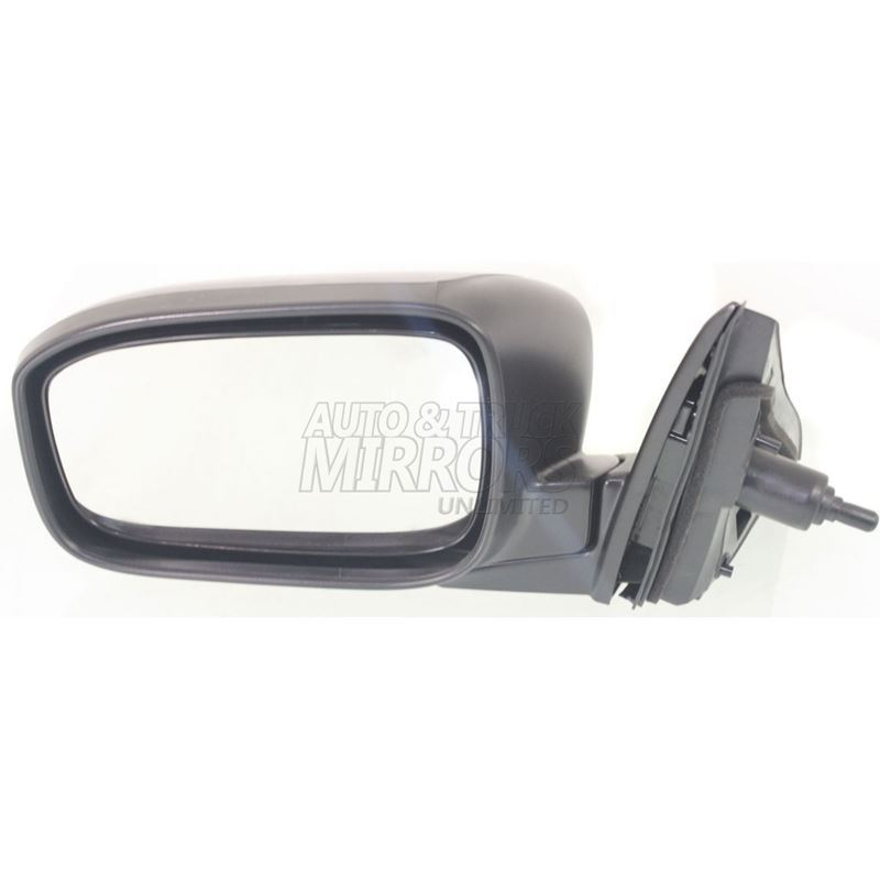 Fits 03-07 Honda Accord Driver Side Mirror Replace