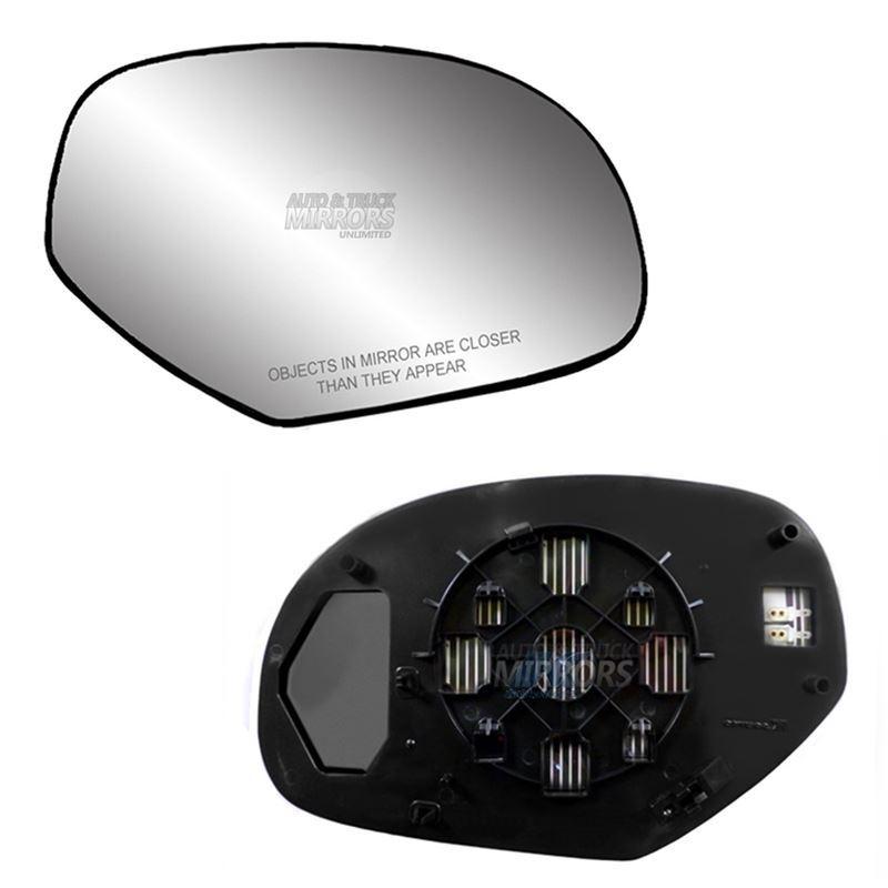 Fits 08-13 Chevrolet Silverado 1500 Passenger Side Mirror ...