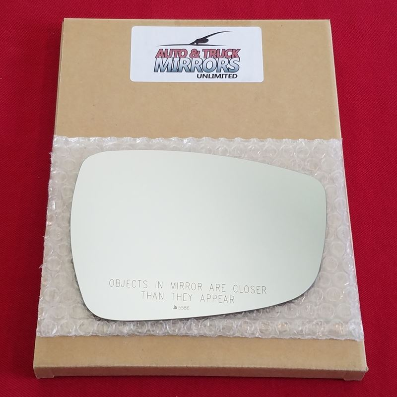 Mirror Glass + ADHESIVE for Accent, Elantra Passen