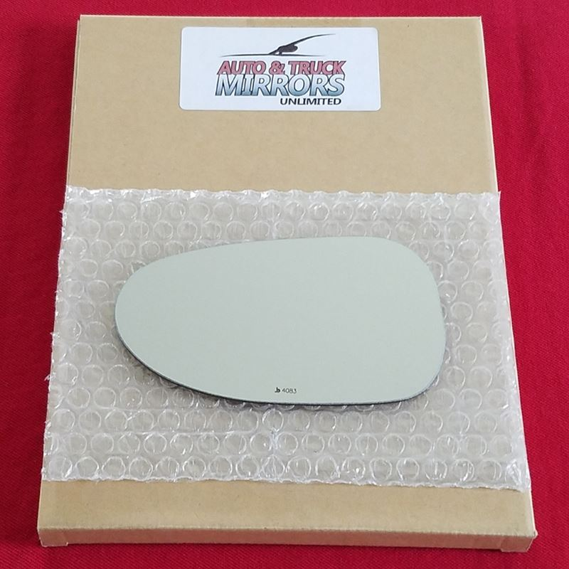Mirror Glass for Pontiac Solstice, Saturn Sky Driv