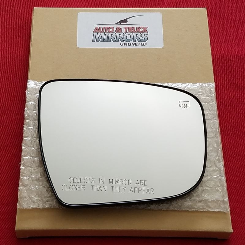 Mirror Glass with Backing for Rogue,Murano,Pathfin