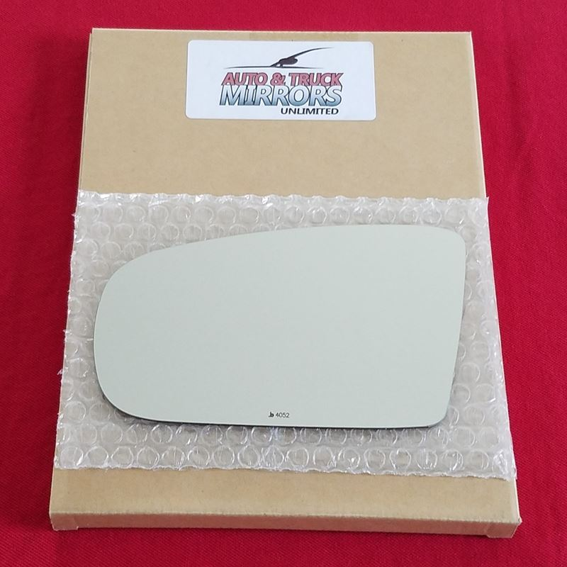 Mirror Glass + Adhesive for 1997-05 Chevy Malibu D