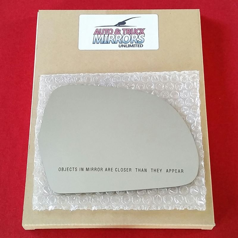 Mirror Glass + ADHESIVE for Audi A3, A4, A5, A6, A