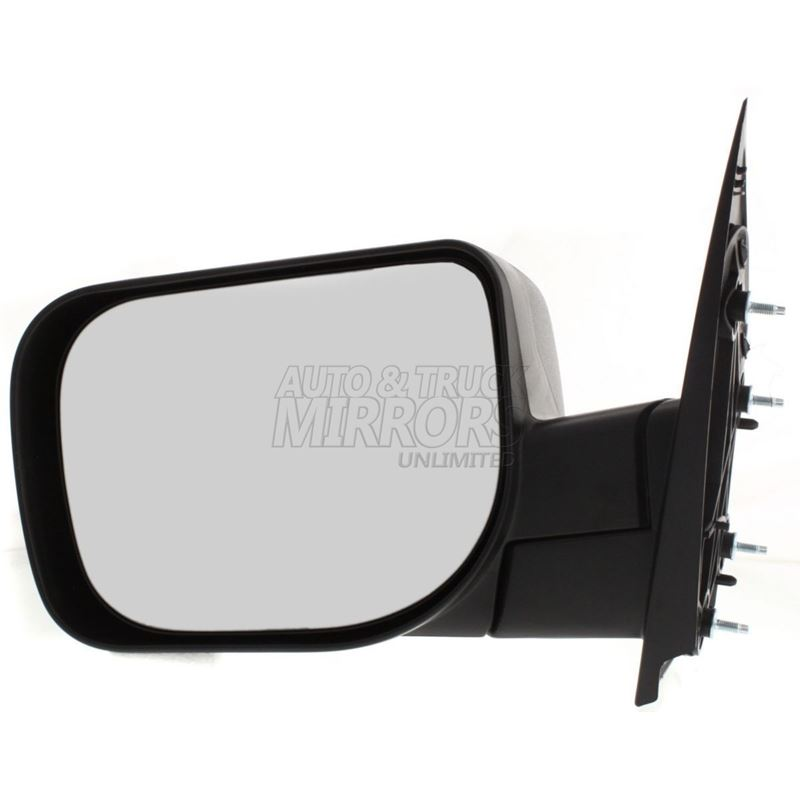 04-14 Nissan Titan Driver Side Mirror Replacement