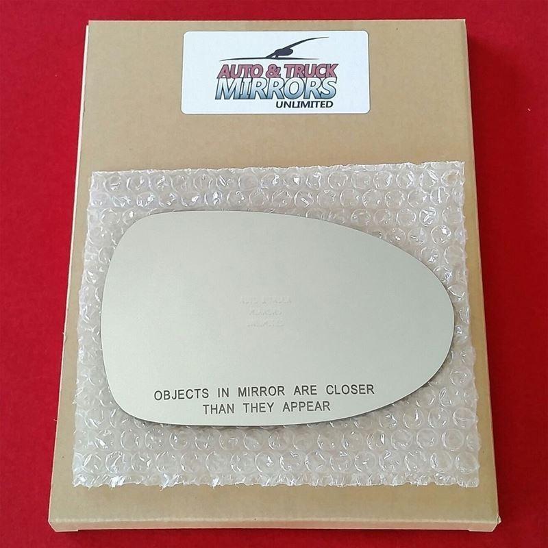 Fits 95-99 Nissan Sentra Passenger Side Mirror Gla