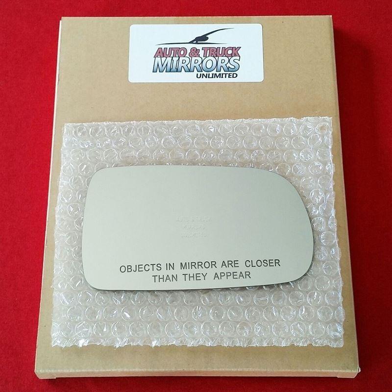 Fits Mazda Millenia 01-02 Passenger Side Mirror Gl