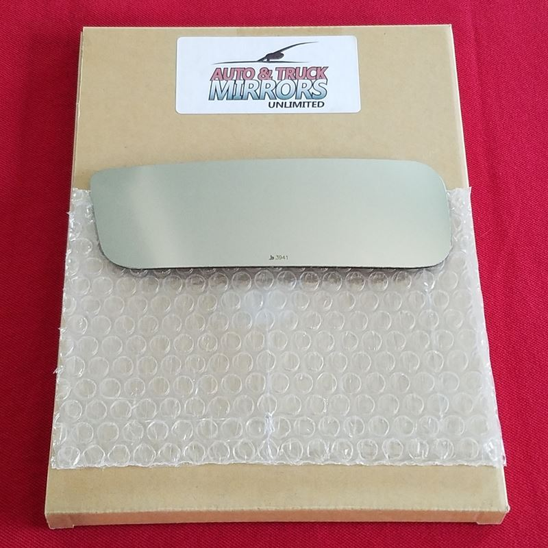 Mirror Glass + Adhesive for Nissan NV Cargo Passen