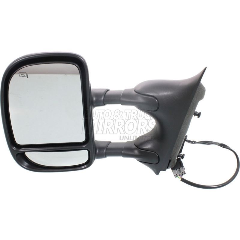 Fits 00-05 Ford Excursion Driver Side Mirror Repla