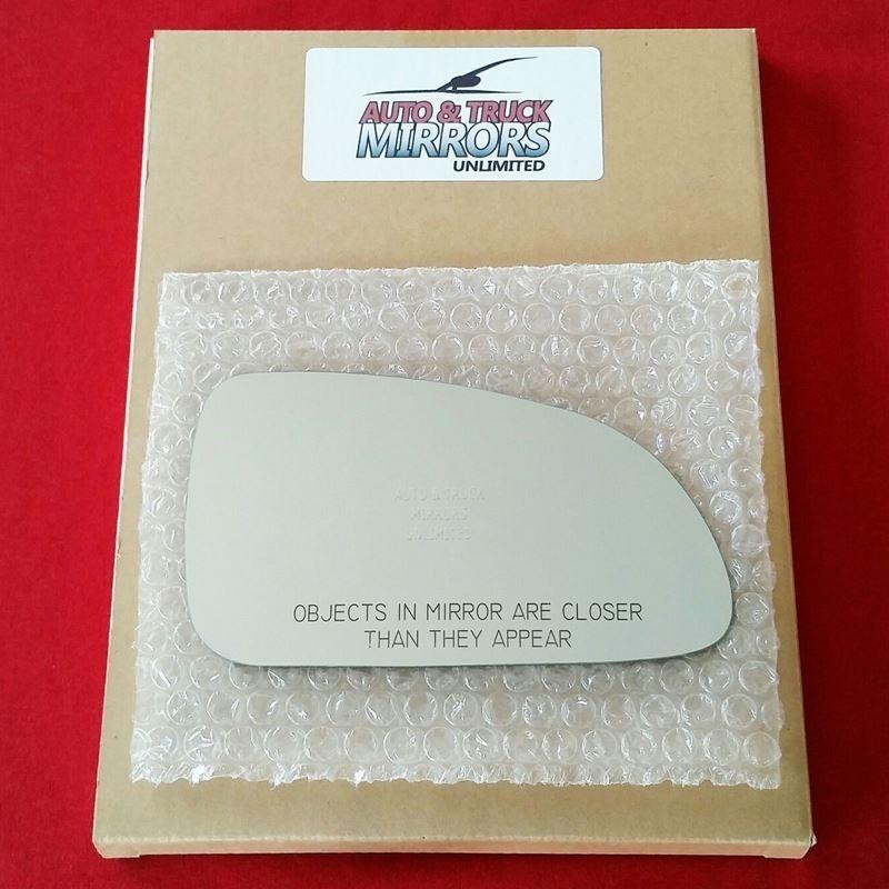 Fits Hyundai Accent 00-02 Passenger Side Mirror Gl