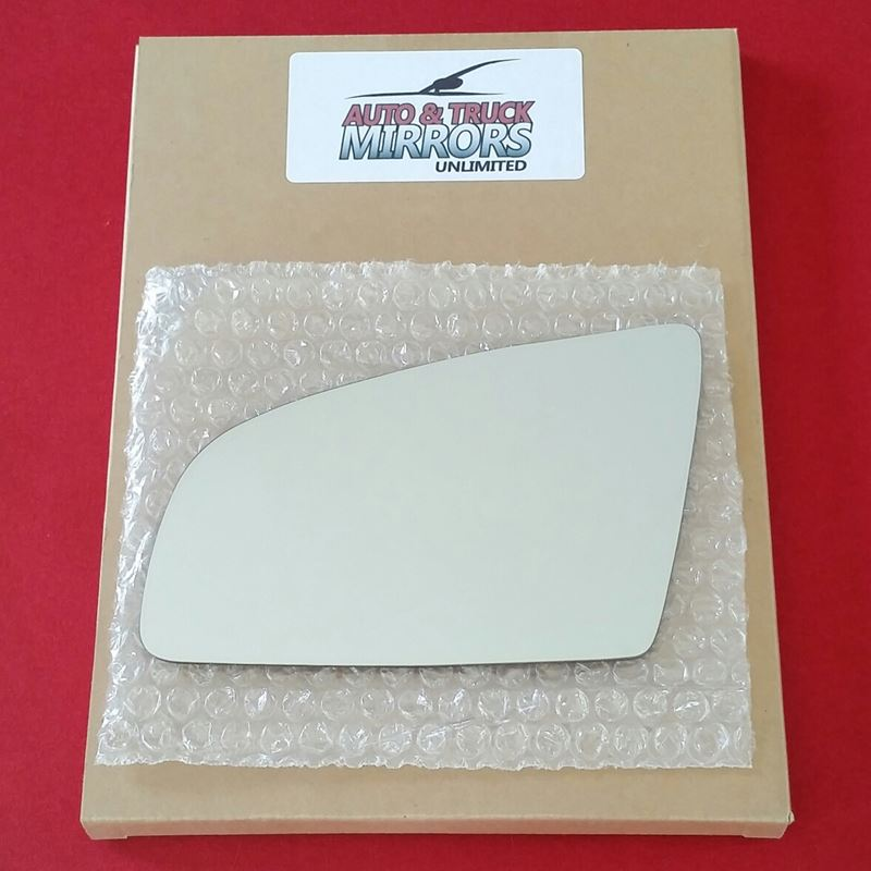 Mirror Glass + ADHESIVE for Audi A3, A4, A6, RS4,