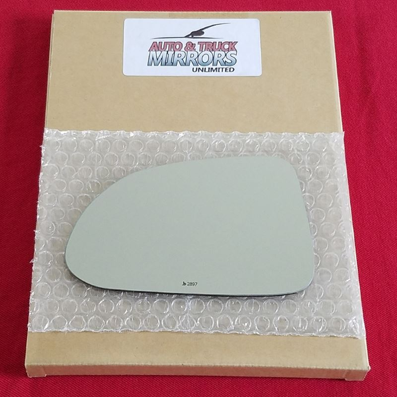 Mirror Glass + Adhesive for 00-09 Honda S2000 Driv